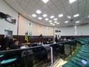 Câmara Municipal aprova projetos importantes para saúde e segurança pública