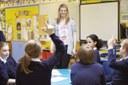 Dia 15 de outubro é para homenagear os professores