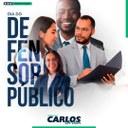 Dia do defensor público: profissional capacitado para defender os cidadãos