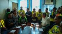 Aprovadas novas regras para funcionamento de mototáxi em Luziânia