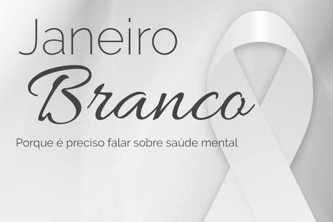 Casa apoia campanha do Janeiro Branco