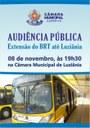 Extensão do BRT