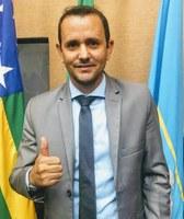 Felipe do Mandú é eleito!