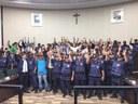 Guarda Civil Municipal ganha Estatuto e Código de Ética