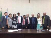 Independência e fortalecimento do Poder Legislativo marcam reinicio dos trabalhos