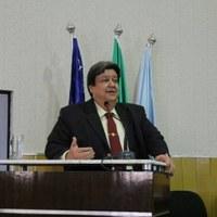 Murilo Roriz e o equilíbrio no Legislativo