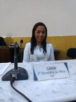 Vereadora Gleide lança campanha Comércio Adaptado