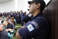 Câmera aprecia nas próximas sessões LDO e porte de arma para guardas municipais