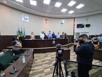 Posse do Conselho Municipal de Turismo