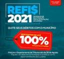 Refinanciamento de Dívidas 2021 é aprovado para o luzianiense